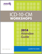 ICD-10-CM Workshop in Chicago, May 15-16
